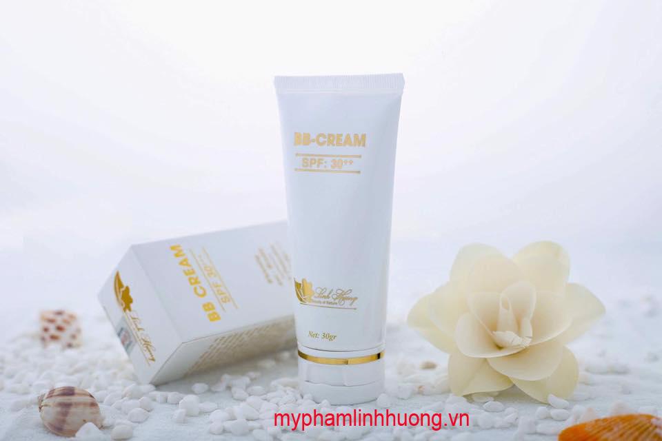 BB cream Linh Hương